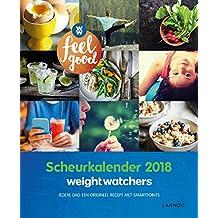 Weight Watchers scheurkalender 2018: Elke dag een origineel recept met SmartPoints