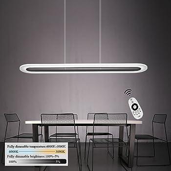 Kjlars 36w led lampada a sospensione design lampadari for Lampada ufficio design