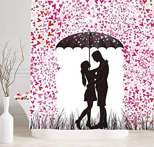 EdCott Día San Valentín Amor Besos Pareja corazón