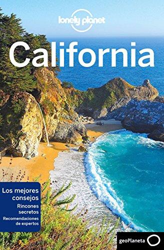 California 4 (Guías de País Lonely Planet)