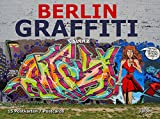 Berlin Graffiti: 15 Postkarten / Postcards