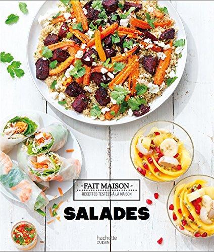 Salades par Isabelle Guerre