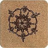 Azeeda Mandala Decorativo Corcho Salvamanteles (TR00004442)