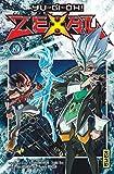 Yu-Gi-Oh! Zexal, tome 5