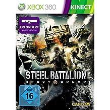 Steel Battalion - Heavy Armor (Kinect) - [Xbox 360]
