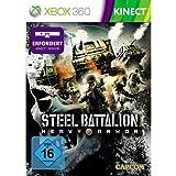 Steel Battalion : Heavy Armor [import allemand]