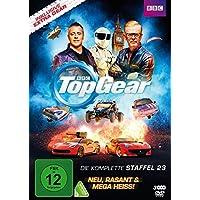 Top Gear - Season 23 [3 DVDs]