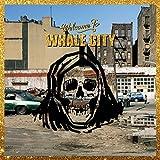 Songtexte von Warmduscher - Whale City