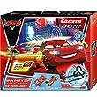 Carrera Go!!! - 20062332 - Circuit De Voiture - Disney/pixar - N�on Shift 'n Drift