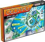 Geomag - GMP07 - Jeux de Construction - Panels - 192 - Pièces