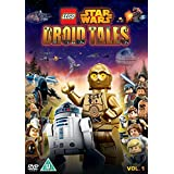 Lego Star Wars Droid Tales Volume 1