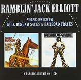 Young Brigham/Bull Durham Sack