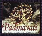 Padmavati-Comp Opera [Import USA]