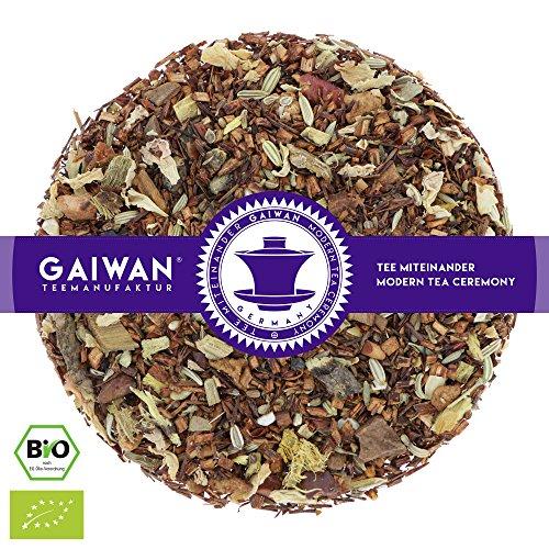 Bratapfel - Bio Rooibostee lose Nr. 1424 von GAIWAN, 250 g
