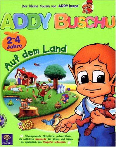 ADDY Buschu - Auf dem Land