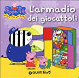 Scarica Libro L armadio dei giocattoli Ediz illustrata (PDF,EPUB,MOBI) Online Italiano Gratis