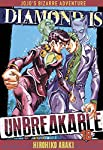 Diamond is Unbreakable - Jojo's Bizarre Adventure Saison 4 Nouvelle édition Tome 18