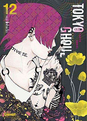 Tokyo ghoul Vol.12 par ISHIDA Sui