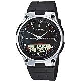 Casio Collection Herren Armbanduhr AW-80