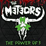 The Power of 3 (Limited Edition) [Vinyl LP]