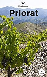 Vinologue Priorat - SECOND EDITION (English Edition)