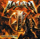 Majesty: Hellforces (Audio CD)
