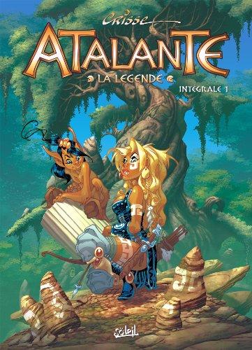 Atalante - Intégrale T1 à T5