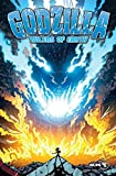 Godzilla: Rulers of Earth Volume 4