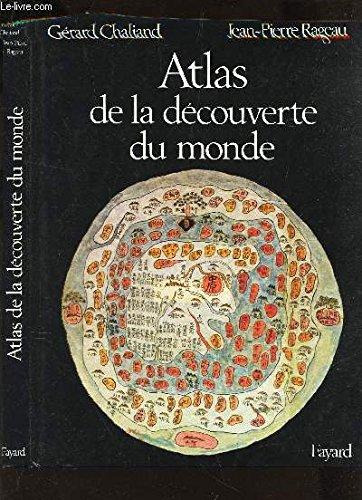 Atlas de la découverte du monde