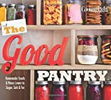 Best Cooking Magazines - Cooking Light The Good Pantry Review