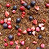Rooibos-Tee-Sylter-Beerenmischung