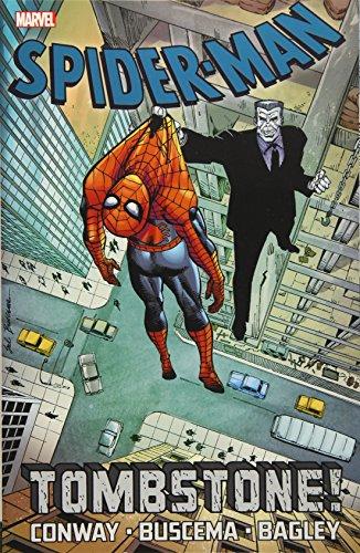 Spider-Man: Tombstone Vol. 1 ()