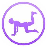 Exercices Quotidien Fessiers