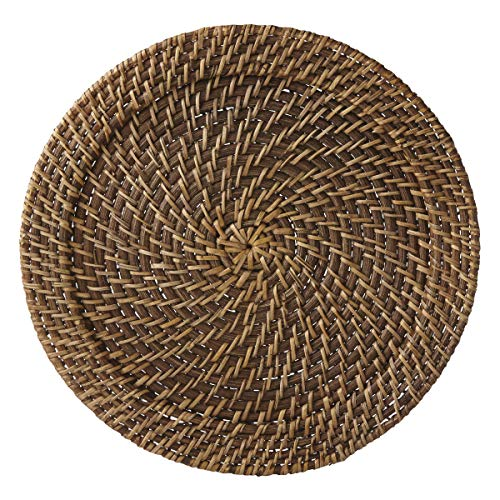 Lenox 882730 Butterfly Meadow Rattan Platzteller