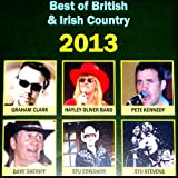 Best of British & Irish Country 2013