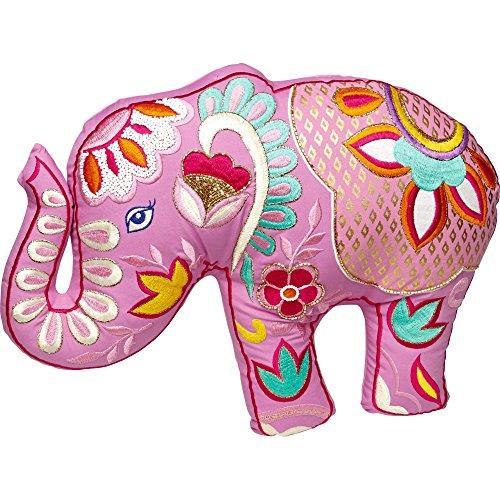 Cojin Decorativo Elefante Oriental de la Princesa Lillifee Oriental
