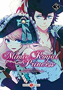 Mimic Royal Princess Edition simple Tome 3