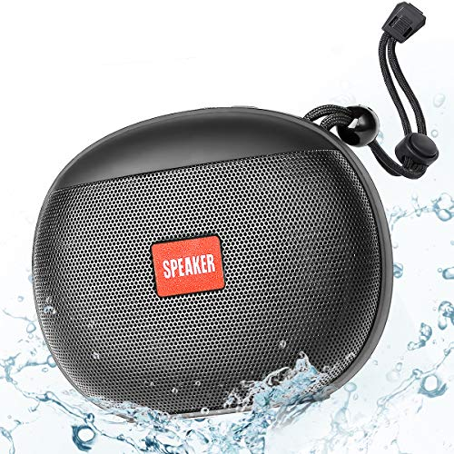 Altavoz Bluetooth Portatil Impermeable IPX6