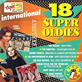 Oldies für Kenner (CD Compilation, 18 Titel, Diverse Künstler) Connie Francis - Breaking In A Brand New Broken Heart / The Ad Libs - The Boy From New York City / The New Seekers - Beg, Steal Or Borrow / Sandy Nelson - Let There Be Drums / The Mindbenders - A Groovy Kind Of Love u.a.