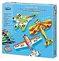 Crea lign–CL118–Pack 3Modelle–Deco Flugzeuge von CREA LIGN