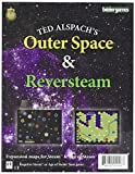 Age of Steam Outer Space Reversteam Boar...