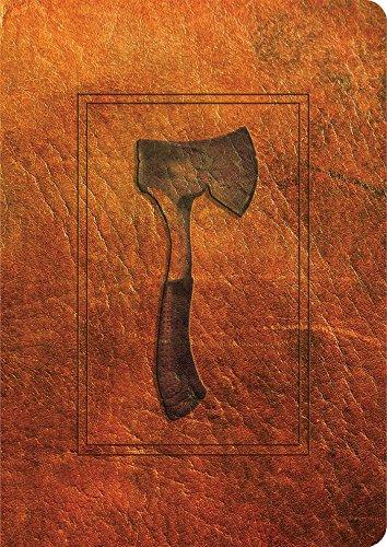 Hatchet (Brian's Saga) (Pocket Tool 10 Leather)