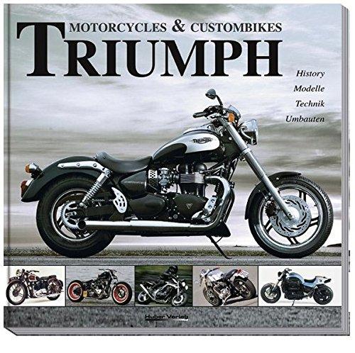 Triumph Motorcycles & Custombikes