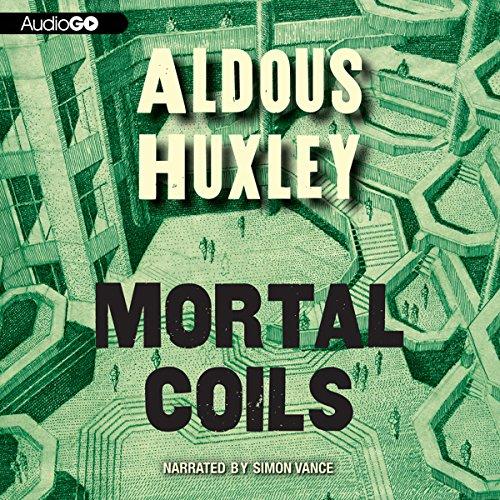 Mortal Coils  Audiolibri