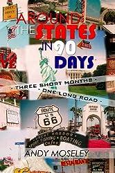 Around the States in 90 Days