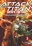 Attack on Titan - Before the Fall 3