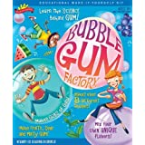 POOF-Slinky 0SA257 Scientific Explorer Bubble Gum Factory Kit, 8-Activities by Scientific Explorer TOY (English Manual)