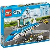 LEGO City - Aeropuerto, terminal de pasajeros (6135738)