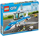 LEGO 60102 City Airport VIP Service Construction Set
