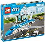 LEGO City 60104 - Set Costruzioni Terminal Passeggeri